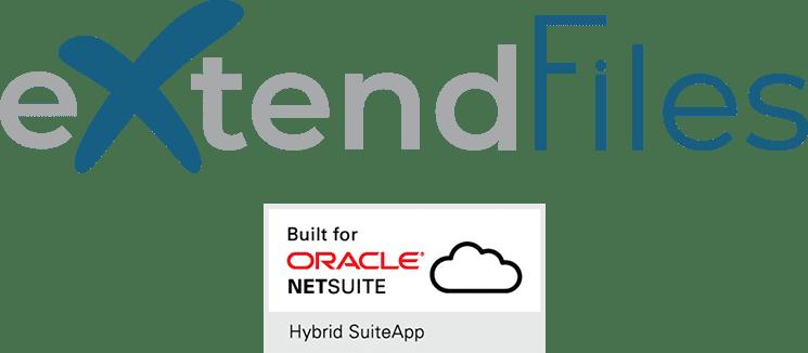 eXtendFiles: Built for NetSuite Cloud Storage Integration